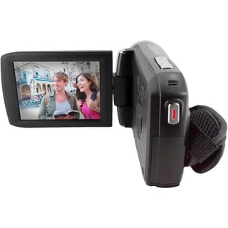 Bell & Howell DV30HD 1080p HD Video Camera with 8GB SD Card