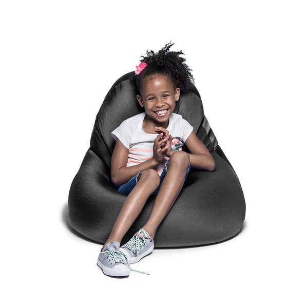 Admirable Shop Jaxx Nimbus Spandex Bean Bag Chair For Kids Free Camellatalisay Diy Chair Ideas Camellatalisaycom