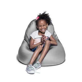 Jaxx Nimbus Spandex Bean Bag Chair for Kids