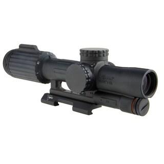 Trijicon VCOG 1-6x24 Riflescope Segmented Circle / Crosshair .223 / 55 Grain Ballistic Reticle with QR