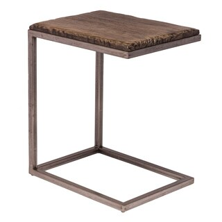 Lorient Contemporary Accent Table