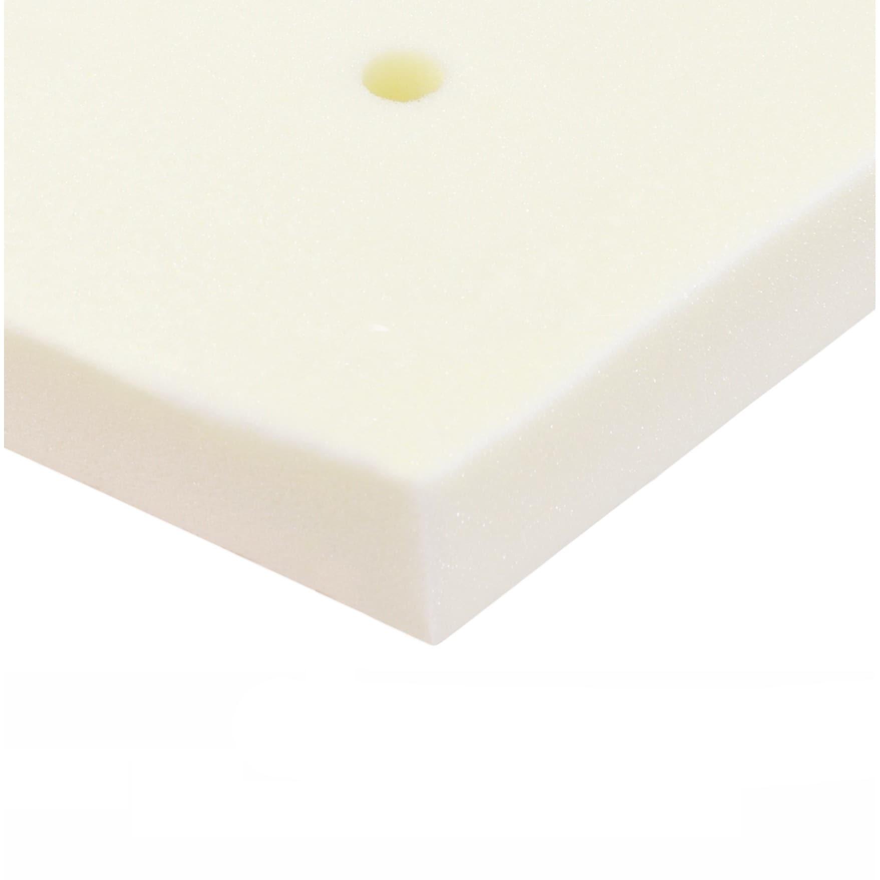 Superior 2-inch Ventilated High Density Memory Foam Mattr...