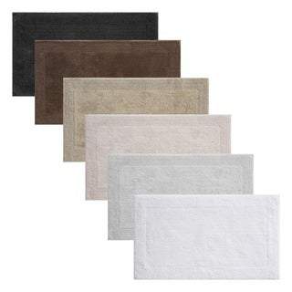 Grund America Certified Organic Cotton Reversible Bath Rug Puro Series