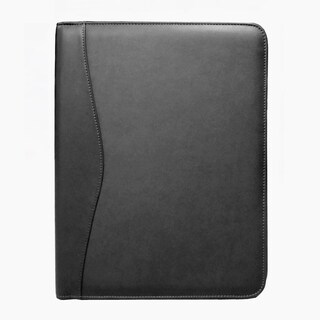 Link to Royce Leather Writing Genuine Leather Padfolio Similar Items in Binders