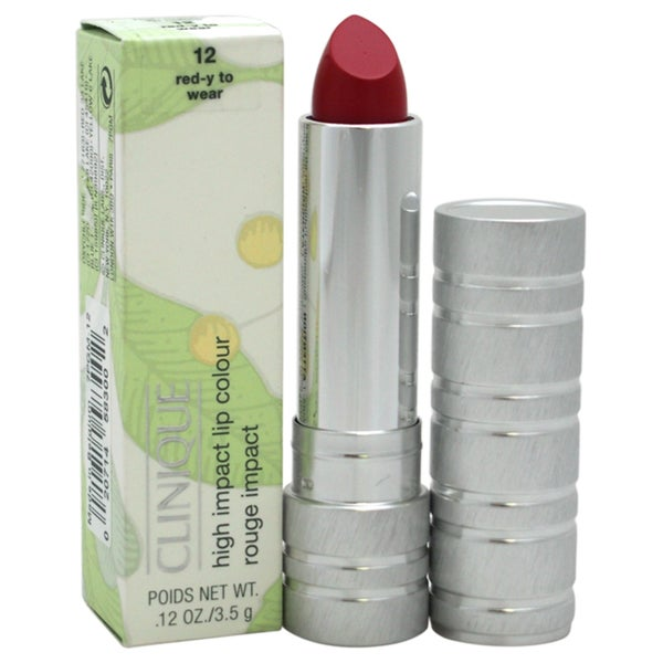 Clinique High Impact 2 Red-y to Wear Lip Colour