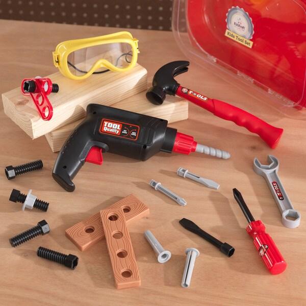 KidKraft Tool Kit