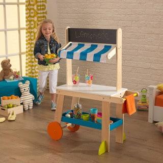 KidKraft Sweet and Sunny Lemonade Stand
