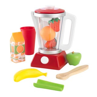 KidKraft Wooden Smoothie Set