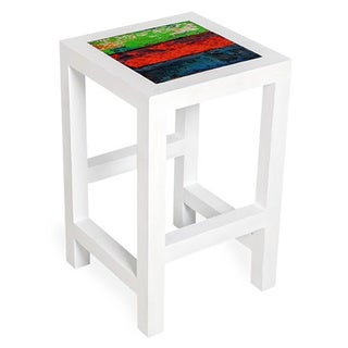 Aloft Reclaimed Wood Counter Stool
