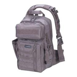 Propper Bias Right-Handed Grey 15-inch Laptop Tactical Sling Backpack