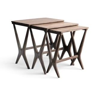 AEON Furniture Soren Nesting Tables (Set of 3)