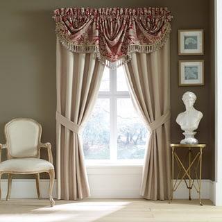 Croscill Avery Rod Pocket Curtain Panel