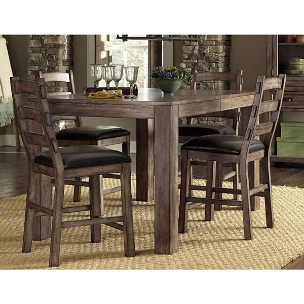 Boulder Creek Dining Chairs Set Of 2 Free Today