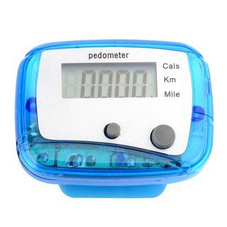 Insten Mini Digital LCD Pedometer