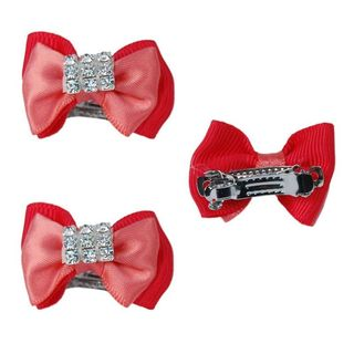 Insten Pet Alligator Hair Clip
