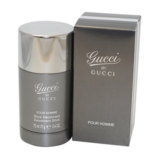 Gucci Pour Homme Men's 2.4-ounce Deodorant Stick