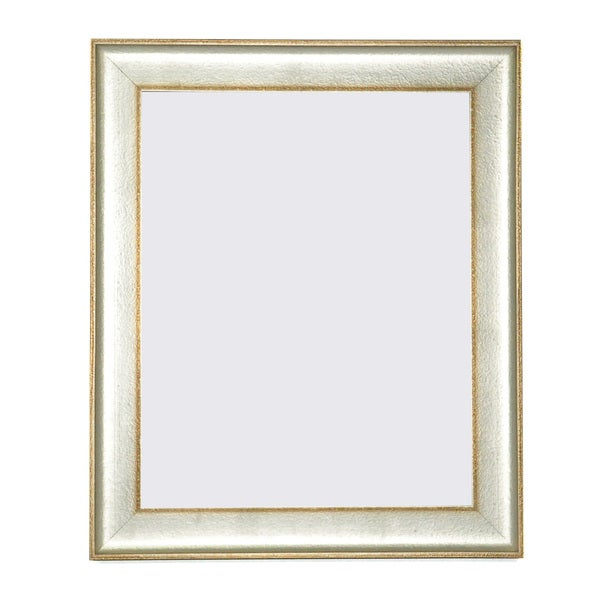 American Made Vintage Silver Picture Frame