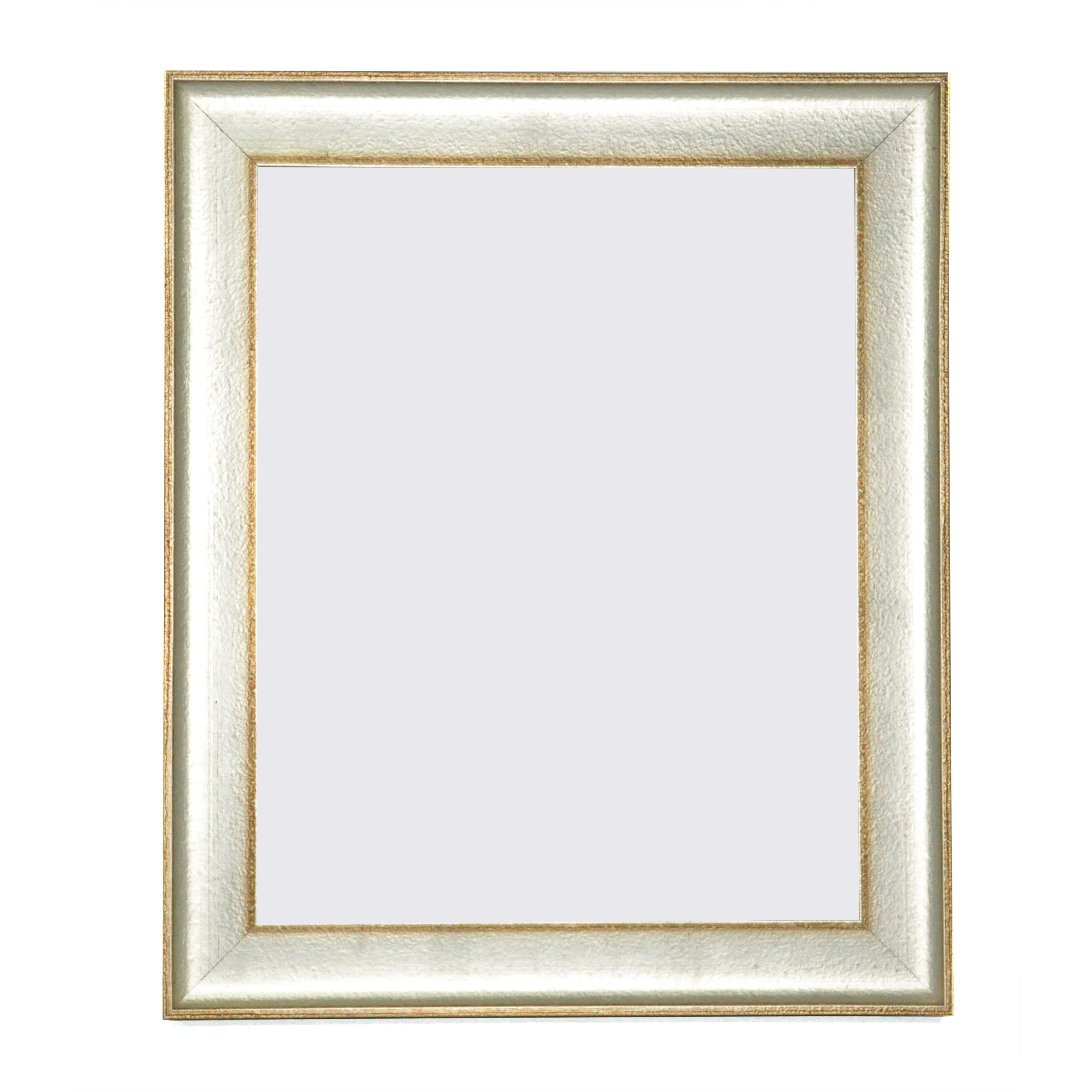 Rayne Mirrors American Made Vintage Silver Picture Frame ...
