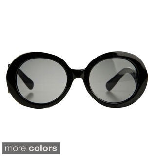 Crummy Bunny Little Girls' Round Swirl Sunglasses|https://ak1.ostkcdn.com/images/products/10241225/P17360902.jpg?_ostk_perf_=percv&impolicy=medium