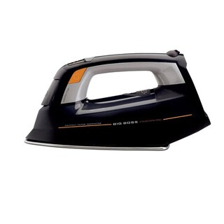 Big Boss 8819 All-in-One Low-temperature Pro Steam Iron