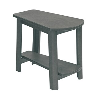 Generations Grey Tapered-style Accent Table