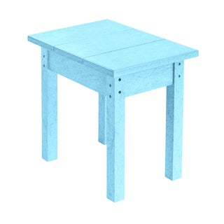 Generations Small Blue Side Table