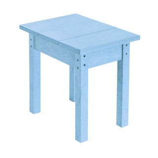 Generations Blue Small Side Table