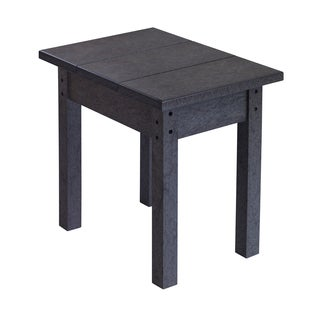 Generations Black Small Side Table
