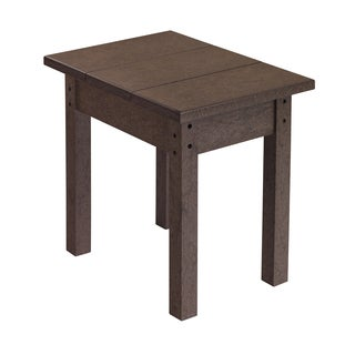 Generations Brown Small Side Table
