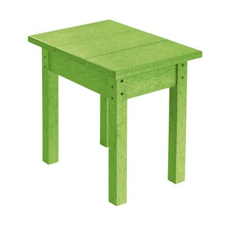 Generations Green Small Side Table