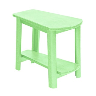 Generations Green Accent Table