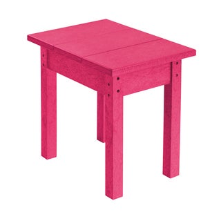 Generations Pink Small Side Table