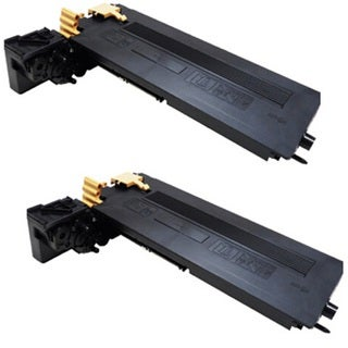 LED 006R01275 6R1275 Toner Cartridge for Xerox WorkCentre 4150 4150C 4150S 4150X Series Printers (Pack of 2)