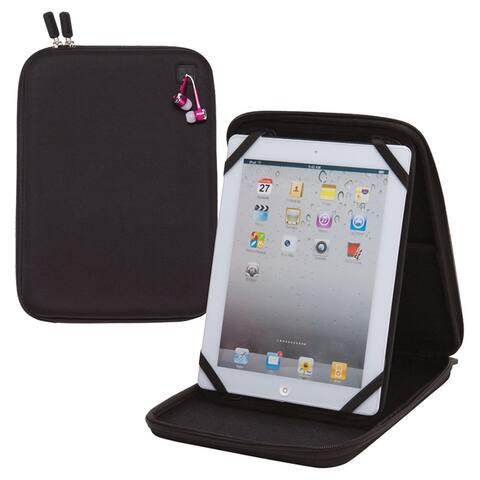 Goodhope Black Molded EVA Universal 10-inch Tablet/ eReader Case