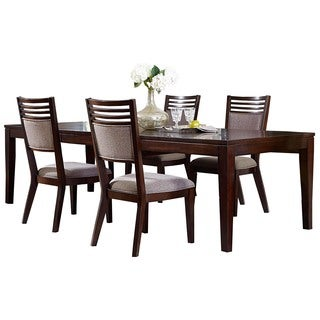 Hillsdale Furniture's Denmark Dining Set