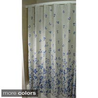 Amanda 72 x 72 Shower Curtain