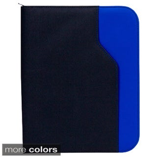 Goodhope Zippered Universal 10-inch Tablet/ eReader Padfolio Case (3 options available)