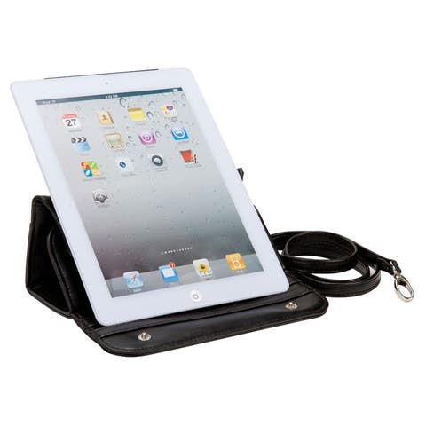 Goodhope Universal Sleeve with Stand for 10-inch tablet