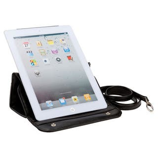 Goodhope Universal 10-inch Tablet/ eReader Messenger Sleeve with Stand|https://ak1.ostkcdn.com/images/products/10241535/Goodhope-Universal-10-inch-Tablet-eReader-Messenger-Sleeve-with-Stand-P17361166.jpg?impolicy=medium