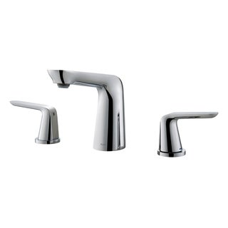 Kraus Seda 8-inch Widespread 2-Handle Bathroom Faucet
