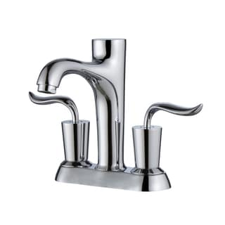 Kraus Coda 4-inch Centerset 2-Handle Bathroom Faucet