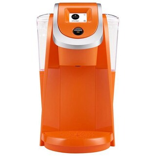 K250 Keurig 2.0 Brewer - Orange