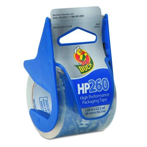 Duck Carton Clear Sealing Tape