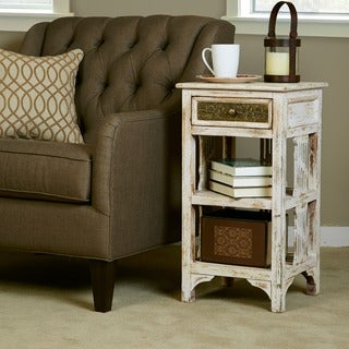 Hillsdale Furniture's Alena 2-shelf Stand