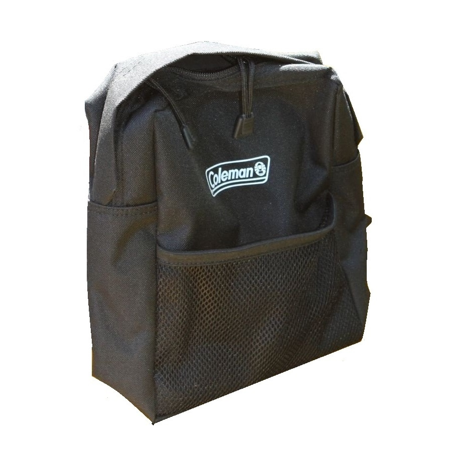 MadDog Gear Tank Top ATV Saddle Bag (Black)