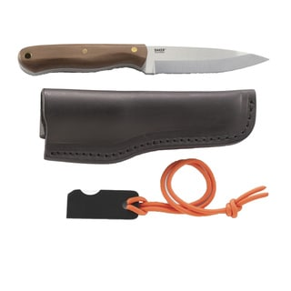 CKRT Saker Fixed Blade Survival Knife with Bushcraft Tool