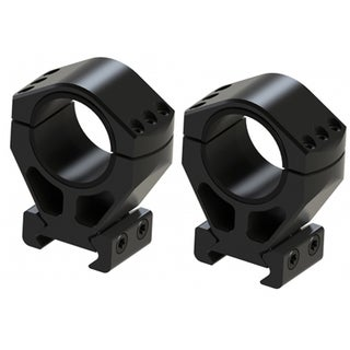 Burris XTR Sig Rings Pair Matte Black 34mm 1.5-inch Height