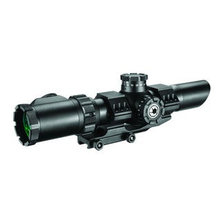 Barska Optics 6-36x52 IR SWAT-AR 35mm Tube Side Focus