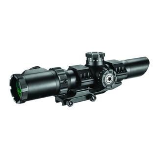 Barska Optics 6-36x52 IR SWAT-AR 35mm Tube Side Focus