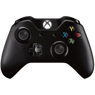 Xbox One Controller w/ Headphone Jack